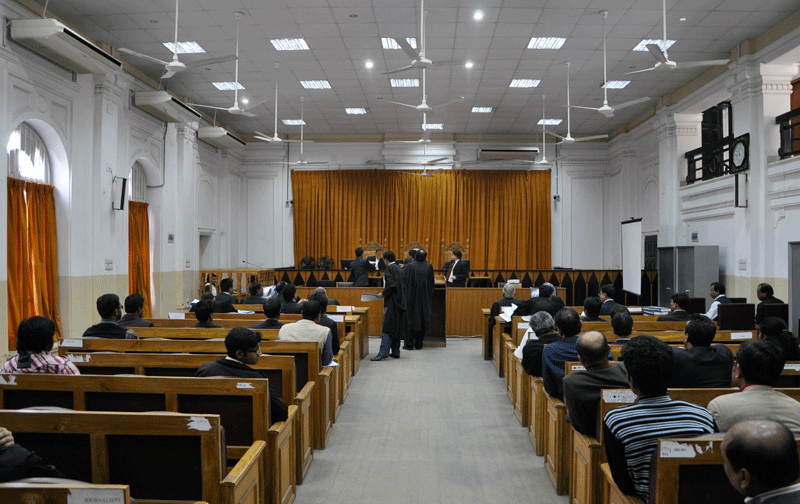 international crime tribunal of bangladesh The international crimes (tribunals) act, 1973 (act no xix of 1973 ), was enacted by the sovereign parliament of bangladesh to provide for the.